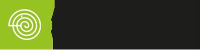 Fundacja Między Słowami Logo